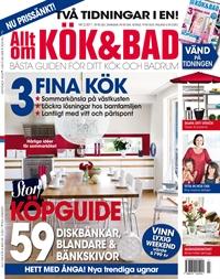 Allt om Kök & Bad, TTG Sverige AB